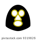 Mask 9319826