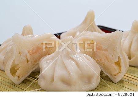 Shrimp Baked Goods 9329601