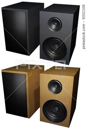 Speaker set 9332106