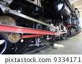 locomotive, steam, locomotives 9334171