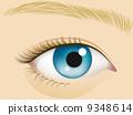 pupil 9348614