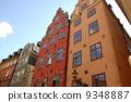 sweden, stockholm, gamla 9348887