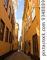 sweden, stockholm, gamla 9348889