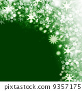 Christmas snow background 9357175