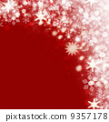 Christmas snow background 9357178