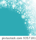 Christmas snow background 9357181
