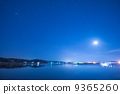 ทะเลสาบและสตาร์รี่สกาย 9365260