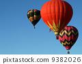 Hot air balloons 9382026