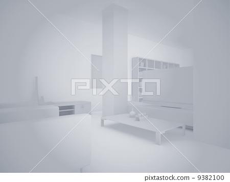 Interior set hundred two 9382100
