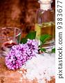 bath, bathroom, aromatherapy 9383677