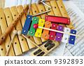Kids Instruments 9392893