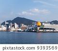 나가사키 항 9393569