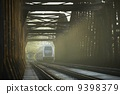 Railway Bridge 9398379
