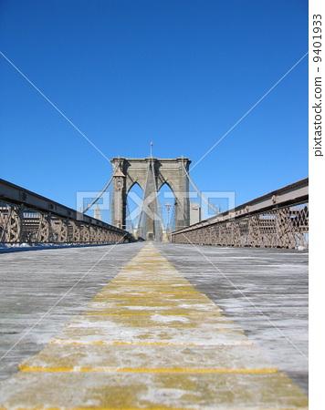 Brooklyn Bridge 9401933
