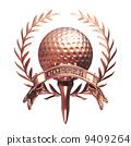 Golf · Tournament Copper 9409264