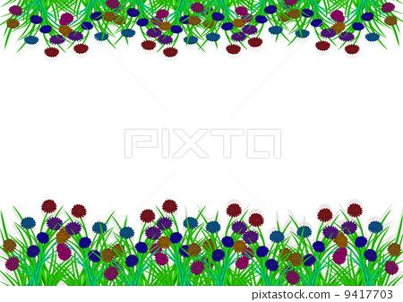 Spring flowers 9417703