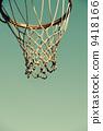 Basketball Net 9418166