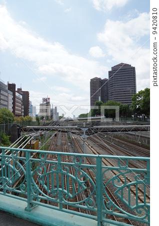 Shinagawa Yatsudobashi 9420810