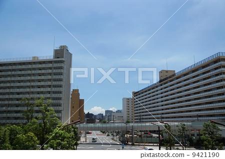 Shinagawa Station Kitashinagawa 9421190