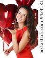 Valentines day 9424131