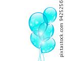 气球 飞翔 汽球 9425256