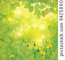 dandelion, spring, yellow 9425890