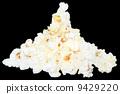 popcorn snack food 9429220