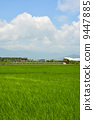 asia, farm, country 9447885