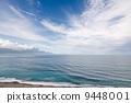 beach, beautiful, asia 9448001