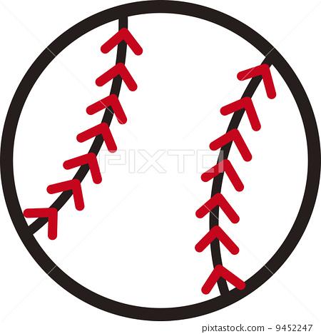 Baseball Ball 9452247