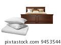เตียง,โรงแรม,ตาราง 9453544