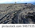 Hawaii island lava 9467935