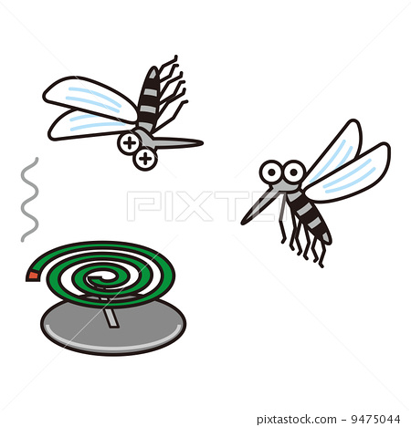 Mosquito coil 9475044