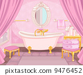 淋浴 城堡 浴室 9476452
