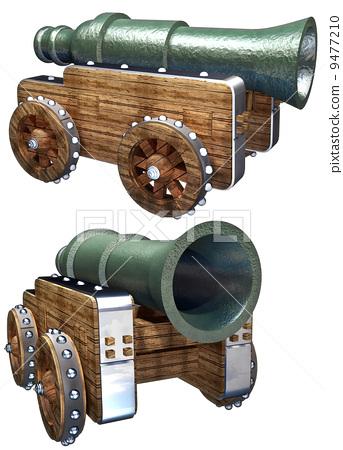 Cannon set 9477210