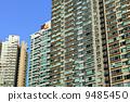 城市 建築 公寓 9485450
