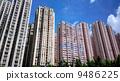 香港 建築 公寓 9486225