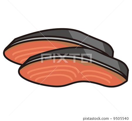 salmon 9505540