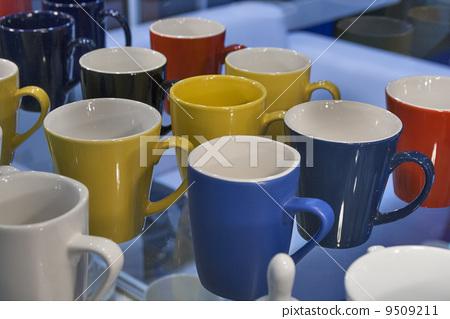 tea color cups 9509211