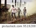 zombie 9519288