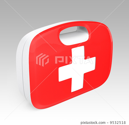 First aid kit 9532518