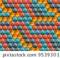 几何学 背景 抽象 9539301