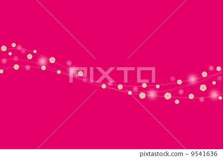 꽃 바람 9541636