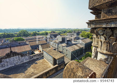kaiping single girls Kaiping castles written by dec 5 bricks or cement with few or no openings to allow in the light besides a single and well both men and women.