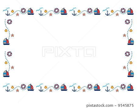 海框架 9545875