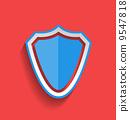 vector, shield, protection 9547818