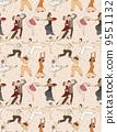 dance, wallpaper, disco 9551132
