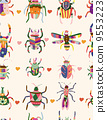 insect, wallpaper, cute 9553223
