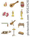accords, element, flute 9562926