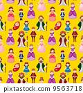 queen royal princess 9563718